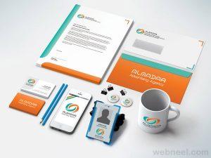 Threshold Media – Branding & Corporate Identity